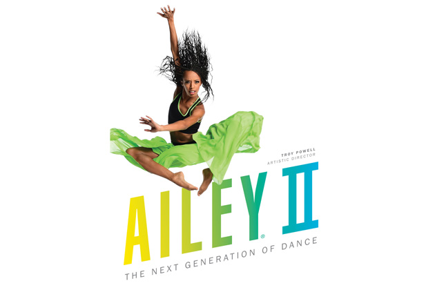 Cannes Destination AileyII