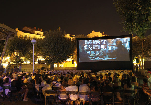 Cannes Destination CINE-QUARTIER-CANNES