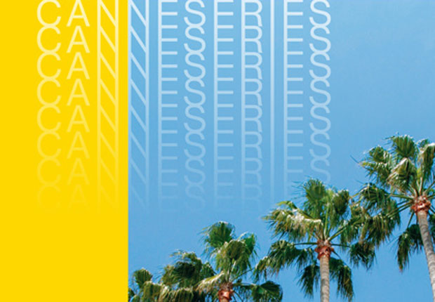 Cannes Destination Canneseries-affiche