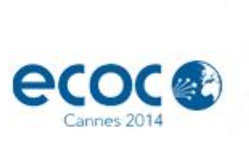 ECOC-cannes