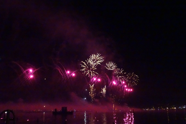 Cannes Destination Feux21