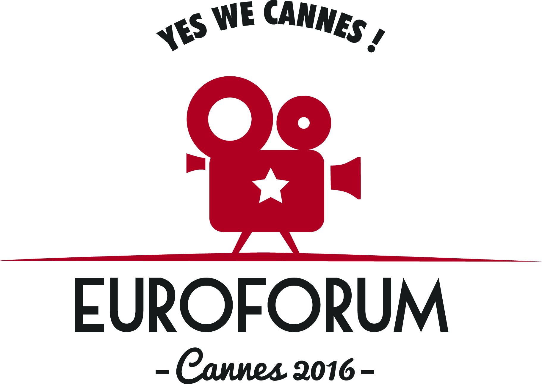 Cannes Destination LOGO-EUROFORUM