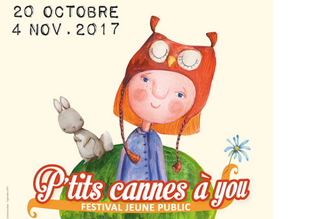 Cannes Destination P-tits-cannes-a-you-affiche