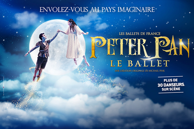 Cannes Destination Peterpanvisuel