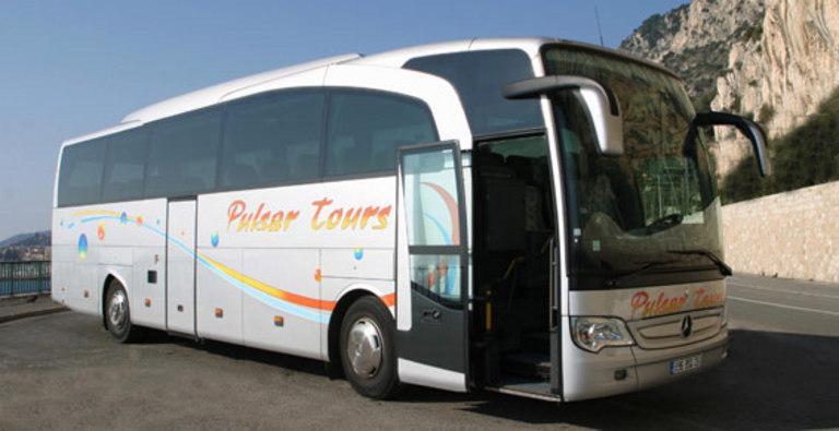 AUTOCARS PULSAR TOURS