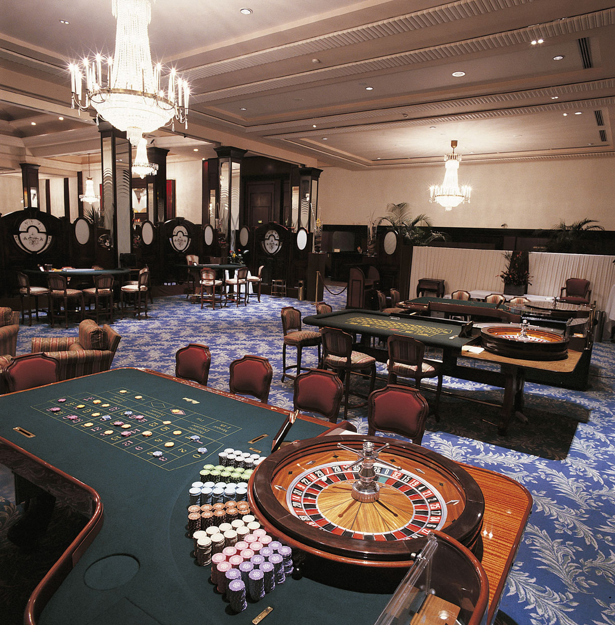 Palm beach casino cannes