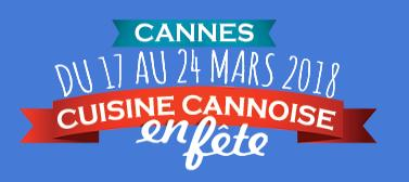 Cannes Destination cuisine-cannoise-en-fete