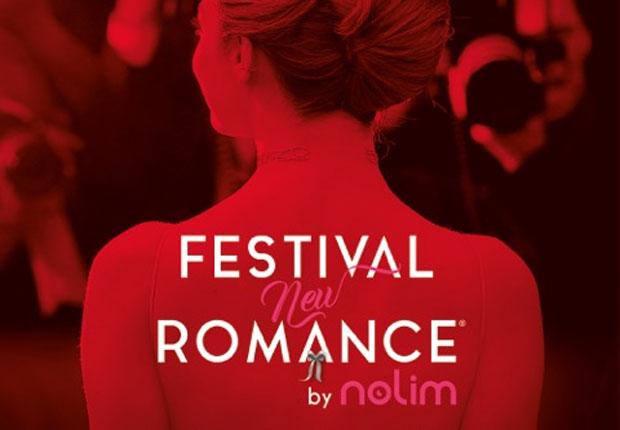 Cannes Destination festival-new-romance