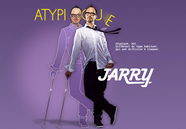 Cannes Destination jarry-atypique