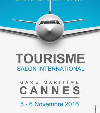 Cannes Destination salon-tourisme