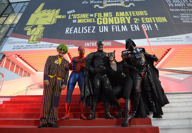 Cannes Destination super-heros-cannes