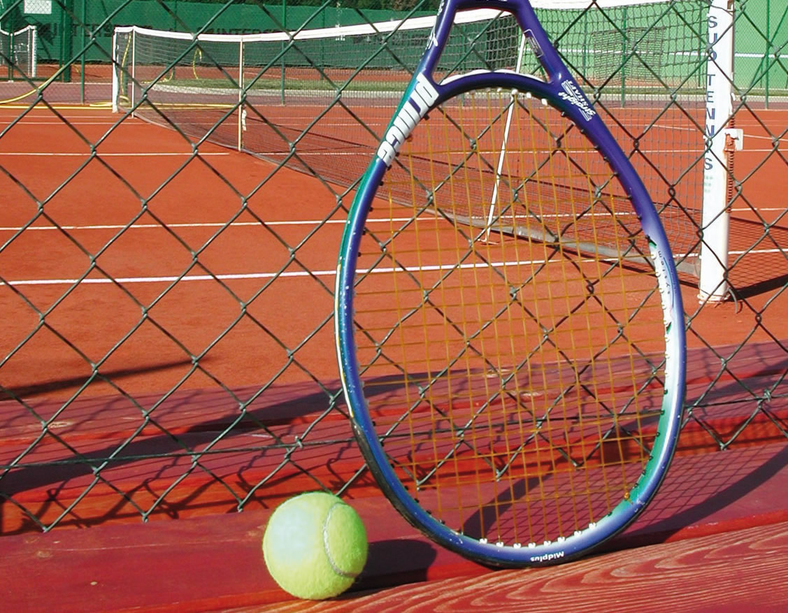 AS Montfleury Tennis Club