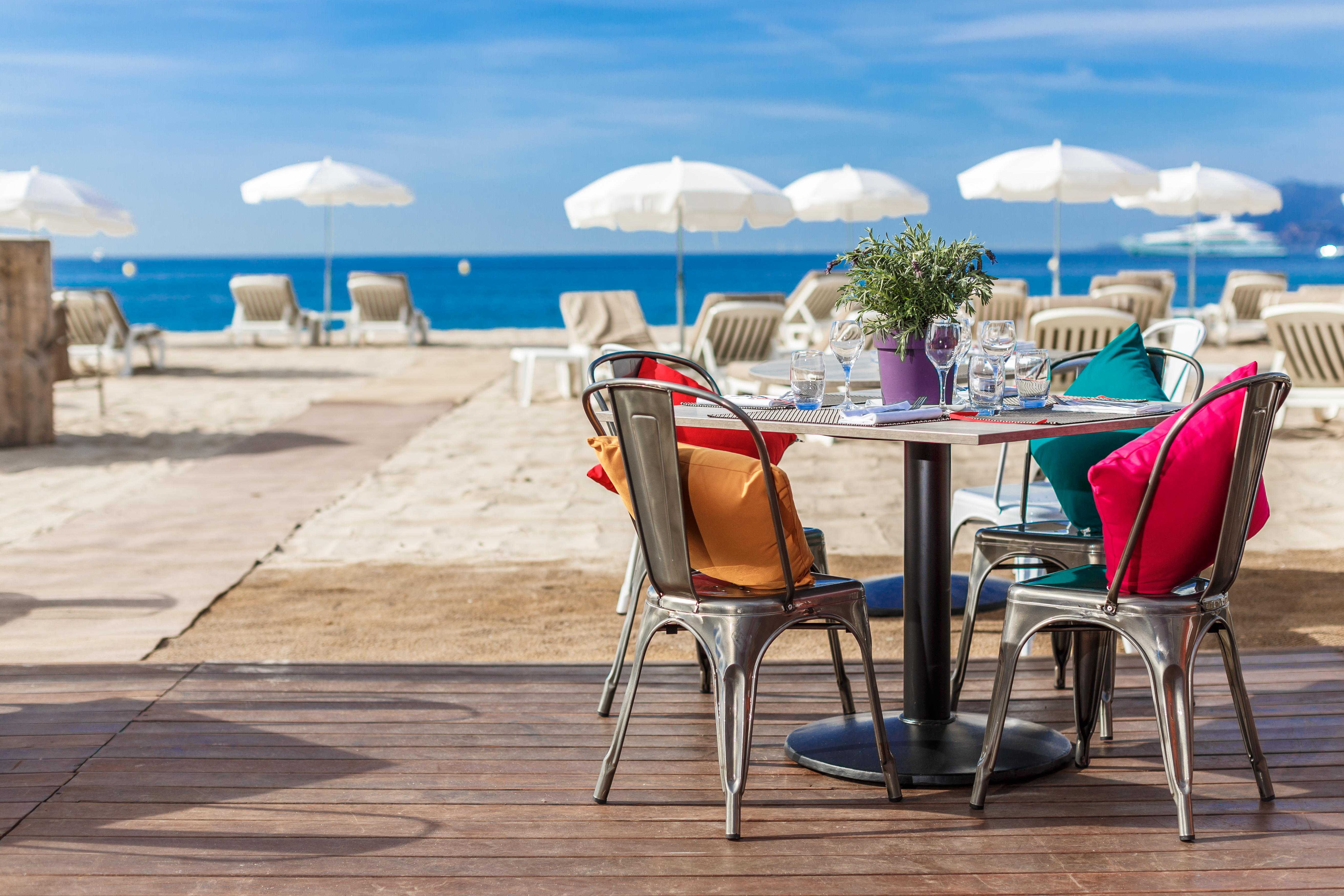 3.14 CANNES - Fermé pour travaux, Hôtel 4 étoiles à Cannes (Côte d'Azur)