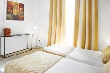 VILPACA06V501EYX - 304 chambre jaune - 2 pièces