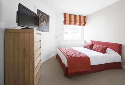 Chambre 3 Pièces Duplex