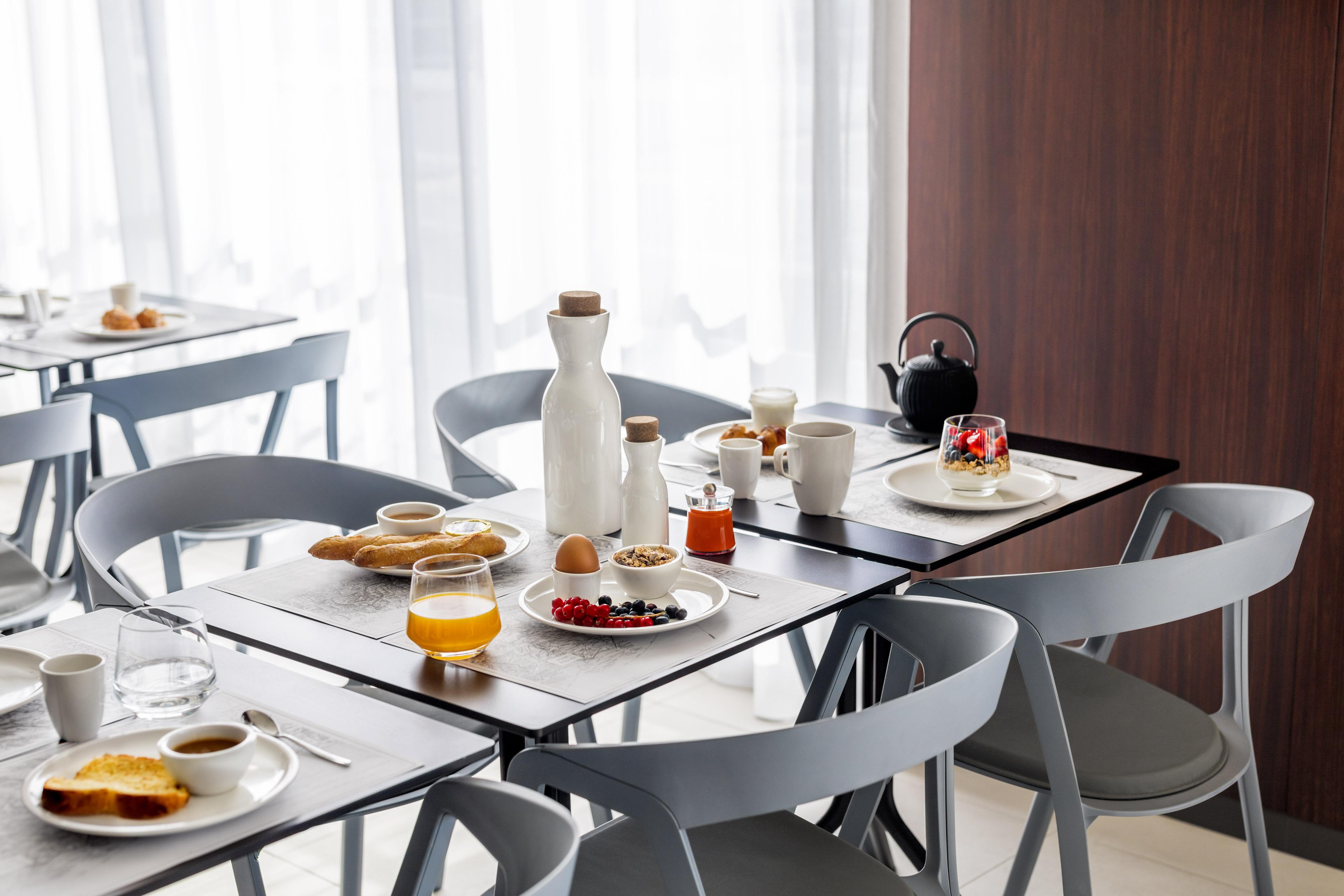 OKKO HOTELS CANNES CENTRE, Hôtel 4 étoiles à Cannes (Côte d'Azur)