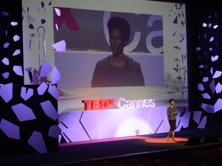 TEDX-cannes