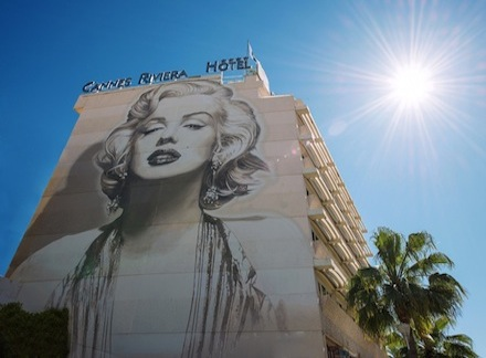 BEST WESTERN PLUS CANNES RIVIERA & SPA