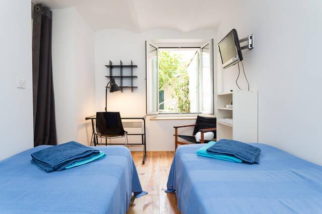 STUDIO JARDIN CENTRE VILLE, Hôtel 2 étoiles à Cannes (Côte d'Azur)